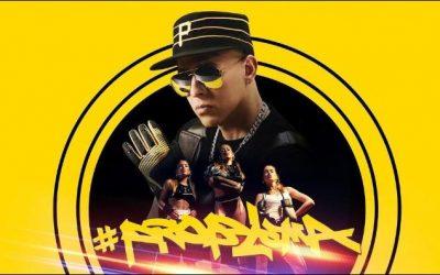 """Daddy Yankee, en """"Problema"""": el reggaetón regresa a sus raíces"""