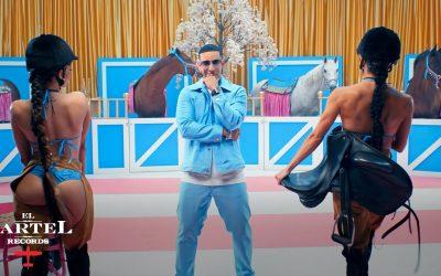 Daddy Yankee lanza «El Pony»