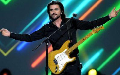 Juanes Presentó 'El Amor Después Del Amor', Una Increíble Versión De La Icónica Canción De Fito Páez