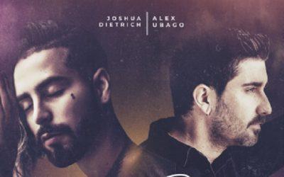 Joshua Dietrich y Alex Ubago lanzarán tema musical