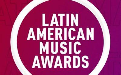 Los ganadores de los Latin American Music Awards 2021