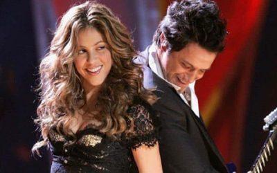 Alejandro Sanz Celebra Con Shakira El 16 Aniversario De Su Canción: 'La Tortura'