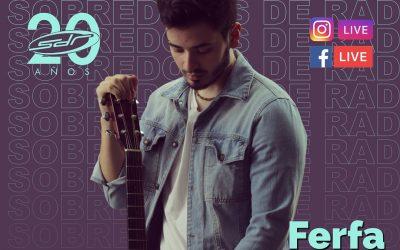 FerFa es El Talento De la Semana