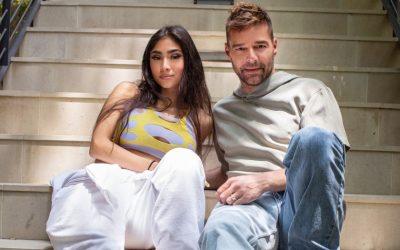 Ricky Martin y Paloma Mami se unen en el sencillo «Qué Rico Fuera»