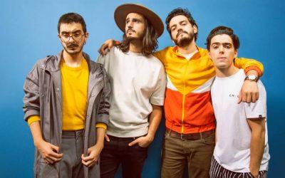 Morat estrena el videoclip de 'Primeras Veces', una de las canciones más románticas de su último álbum