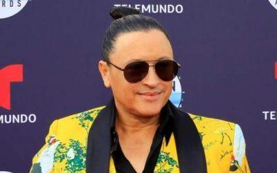 """Elvis Crespo lanza nueva versión en bachata y dance de """"La Foto Se Me Borró"""""""